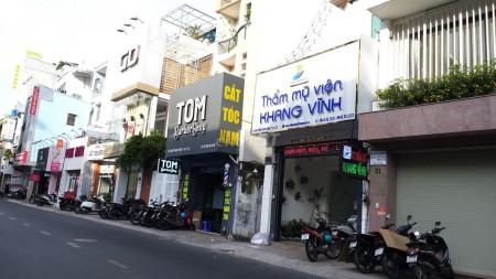 Nguyên căn chính chủ bán nhanh giá 24.3 tỷ, mt Trần Quang Diệu, Quận 3, dtsd 80m2, 80m2, ,