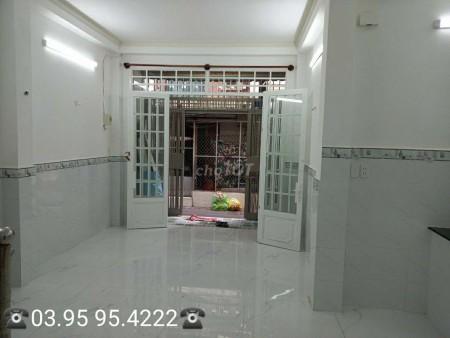 Chủ bán nhà rộng 28m2 (3.5mx8m), 2 tầng, giá 2.75 tỷ, hẻm Tôn Đản, Quận 4, 28m2, ,