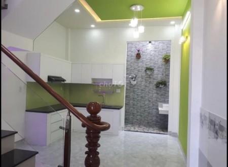 Bán nhà sổ riêng chính chủ rộng 56m2 (4mx14m), hẻm Ngô Gia Tự, giá thoả thuận, 56m2, 2 phòng ngủ, 2 toilet