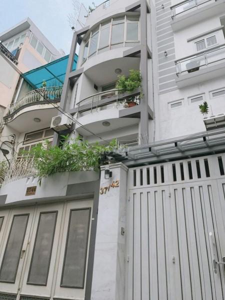 Nhà nguyên căn hẻm Nguyễn Trãi, Quận 5 còn mới rộng 70m2, cần bán giá 10 tỷ, LHCC, 77m2, 4 phòng ngủ, 4 toilet