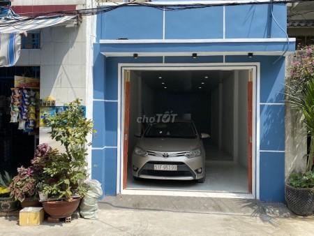 Hẻm ô tô Trần Bình Trọng, Quận 5 cần bán nhà rộng 49m2, khu an ninh, giá 8.5 triệu/tháng, 49m2, ,