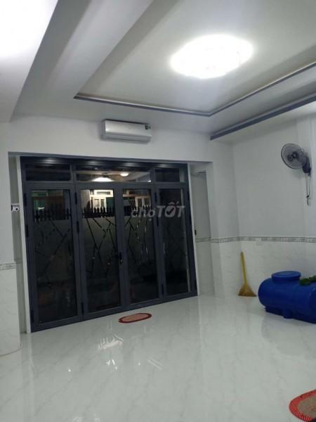 Bán nhà hẻm 336/43 Nguyễn Văn Luông, Quận 6, giá 4.9 tỷ, thương lượng, có nội thất, 41m2, 2 phòng ngủ, 2 toilet