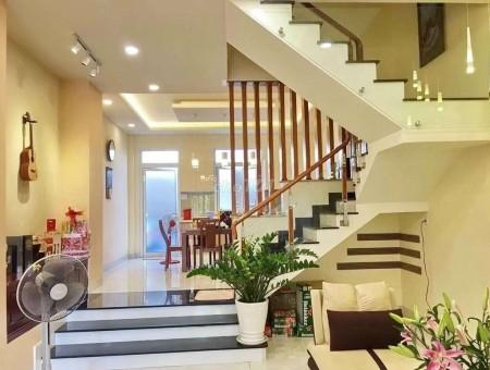 Mặt tiền đường Trần Văn Kiểu, Quận 6 cần bán nhà rộng 90m2, 4 tầng, giá 3.62 tỷ, 60m2, 4 phòng ngủ, 5 toilet
