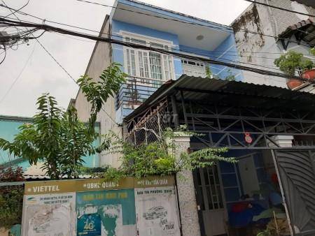 Bán nhà hẻm Huỳnh Tấn Phát, Quận 7, dtsd 85m2, 2 tầng, giá 4.8 tỷ, có hoa hồng cho môi giới, 85m2, ,