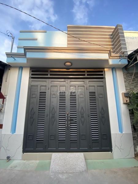 Có nhà hẻm 306/3/4 Lê Văn Khương, Quận 12, bán giá 3.27 tỷ, dtsd 87.2m2, 2 tầng, 87.2m2, 2 phòng ngủ, 1 toilet