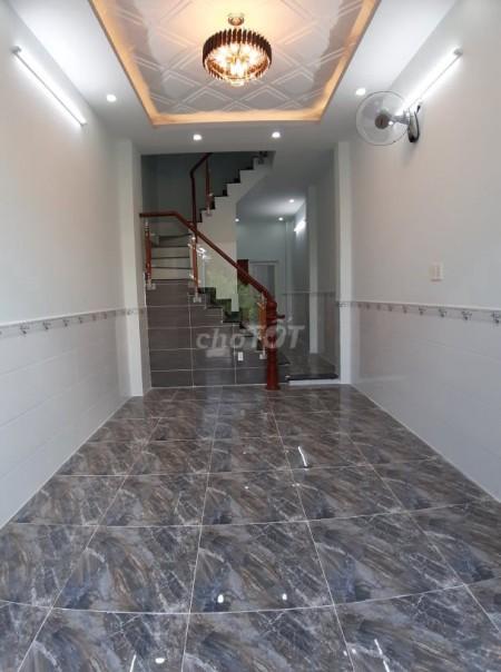 Nguyên căn 3 tầng chính chủ cần bán giá 2.7 tỷ, dtsd 120m2, 3 PN. ĐC 1419 Lê Văn Lương, Nhà Bè, 120m2, 3 phòng ngủ, 4 toilet