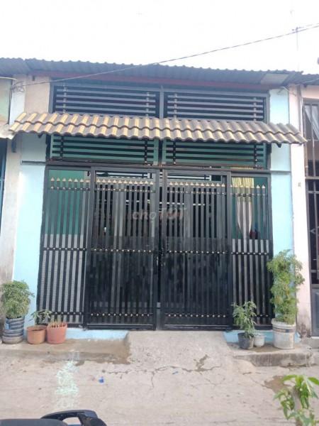 Nhà cấp 4 một trệt trống suốt huyện Củ Chi, dtsd 48m2 (4x12), giá 780 triệu, lh 0973582894, 48m2, 2 phòng ngủ, 2 toilet