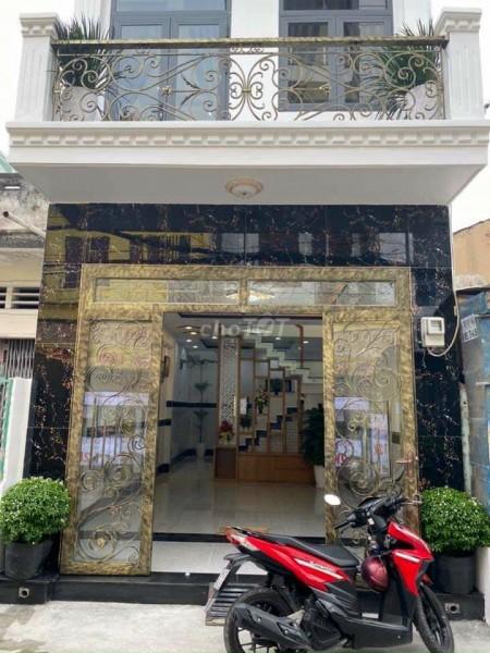 Nhà nguyên căn số 169 Nguyễn Tư Giãn, Quận Gò Vấp cần bán nhà 52m2, giá 3.25 tỷ, 52m2, 2 phòng ngủ, 2 toilet