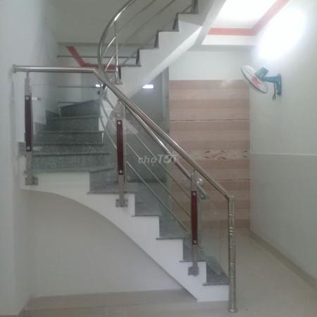 Có nhà hẻm an ninh Quang Trung, Gò Vấp cần bán rộng 25m2, giá 2.8 tỷ, kiến trúc đẹp, 25m2, ,