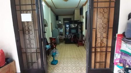 Hẻm 29/4K6 Phạm Văn Chiêu, Gò Vấp, cần bán nhanh giá 3.8 tỷ, 2 tầng, thiết kế thông minh, 27m2, ,