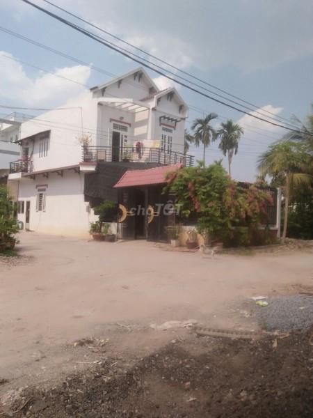 Hẻm an ninh đường Nguyễn Thị Sáu, Quận 12 cần bán nhà rộng 145m2 (5.7x25), giá 4.5 tỷ, 145m2, ,