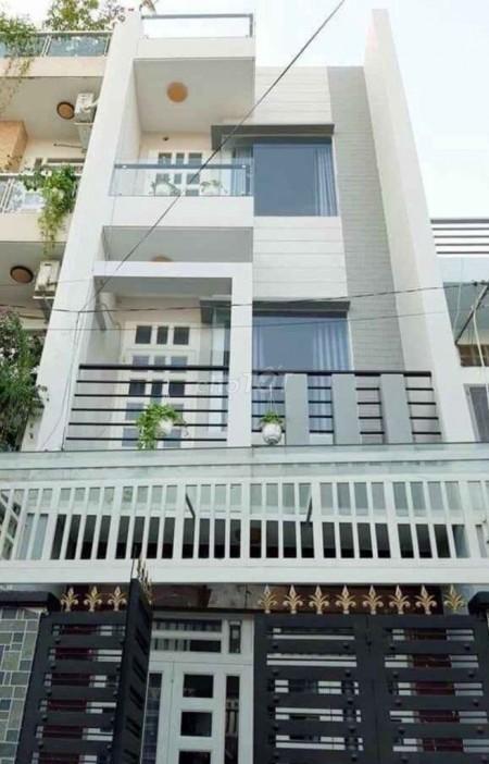 Hẻm Liên khu 4-5, Quận Bình Tân cần bán nguyên căn 120m2, giá 2.23 tỷ, 3 tầng, 120m2, 4 phòng ngủ, 3 toilet