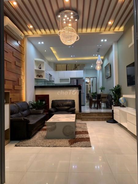 Đường số 1, Quận Bình Tân cần bán nguyên căn rộng 63m2, 1 trệt, 3 lầu, sân thượng, giá 3.8 tỷ, 63m2, 4 phòng ngủ, 5 toilet