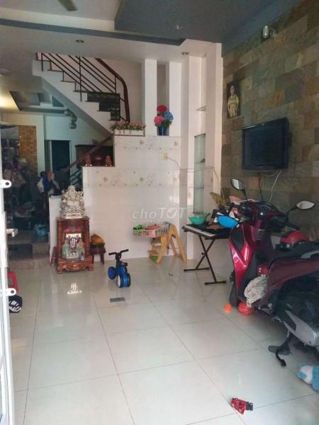 Nhà hẻm số 14/26 Nguyễn Quang Diêu, Quận Tân Phú cần bán nhanh giá 5.5 tỷ, dtsd 56m2, LHCC, 56m2, 4 phòng ngủ, 3 toilet