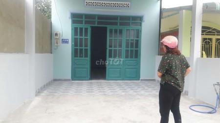 Chủ cần bán nhà huyện Củ Chi, rộng 206m2 (5mx41m), giá 1.72 tỷ, thương lượng, lh 0363064755, 206m2, 2 phòng ngủ, 2 toilet