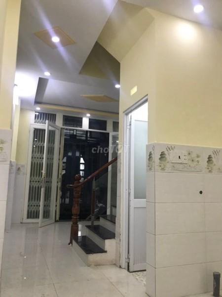 Nhà đường Hương Lộ 2, Quận Bình Tân cần bán giá 2.75 tỷ, thương lượng, dtsd 36m2, 36m2, 2 phòng ngủ, 2 toilet
