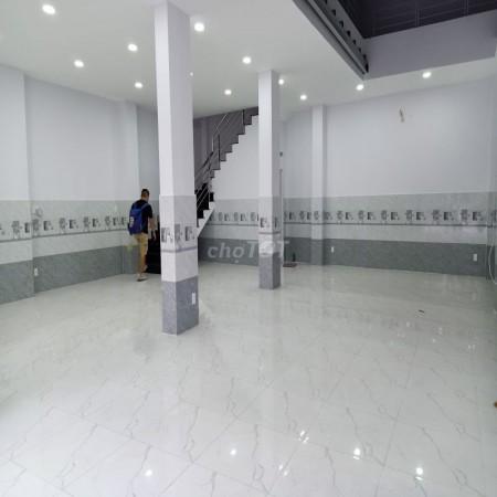 Chính chủ bán nguyên căn 42m2, 4 tầng, 4 PN, đúc bê tông, giá 5.5 tỷ, hẻm Hồng Bàng, Quận 6, 42m2, 4 phòng ngủ, 4 toilet