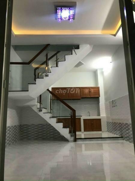 Chủ cần bán nhà hẻm 26 đường số 5, Quận Bình Tân, dtsd 28m2, 2 tầng, giá bán 2.28 tỷ, 28m2, 2 phòng ngủ, 2 toilet