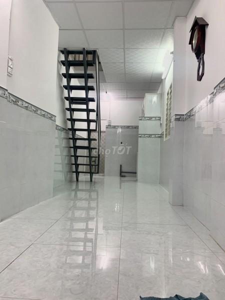 Chủ bán nhà nguyên căn rộng 27m2 (2.5mx7m)giá 890 triệu, hẻm Trần Xuân Soạn, Quận 7, 27m2, 1 phòng ngủ, 1 toilet