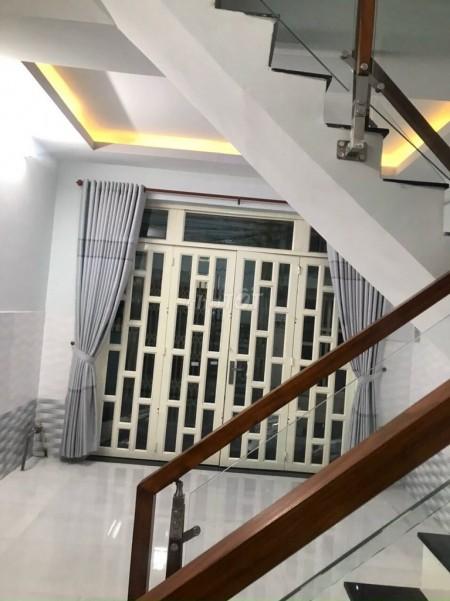 Bán nhanh nhà rộng 28m2 (4mx7m), giá 2.8 tỷ, có bớt lộc, đường số 5, Quận Bình Tân, 28m2, ,