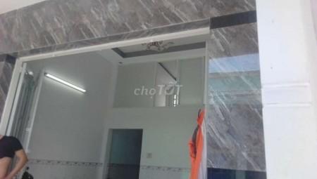 Hẻm 2829 Huỳnh Tấn Phát, Nhà Bè cần bán gấp giá 2.4 tỷ, dtsd 41m2 (4.1mx11m), 1 trệt 1 lửng, 41m2, ,