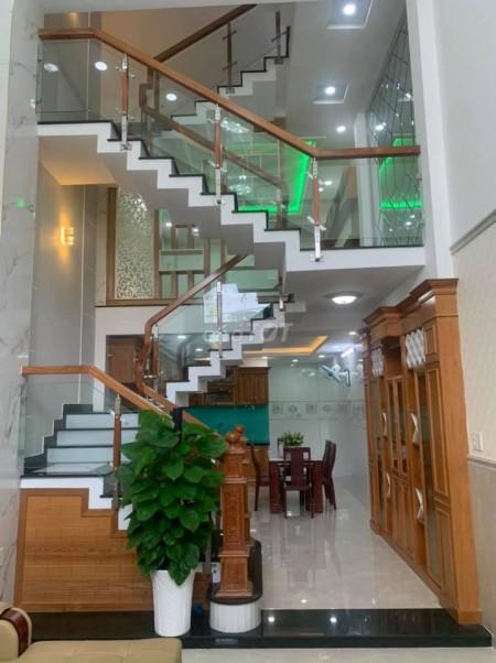 Chính chủ cần tiền bán nhà hẻm Cống Lỡ, Tân Bình, dtsd 76m2, giá 8 tỷ, thương lượng, 76m2, 5 phòng ngủ, 5 toilet