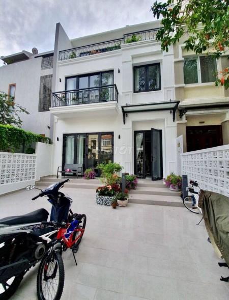 Bán nhà đường Thân Văn Nhiếp, Quận 2 nguyên căn rộng 140m2 (7mx20m), giá 6.5 tỷ, LHCC, 140m2, 4 phòng ngủ, 4 toilet