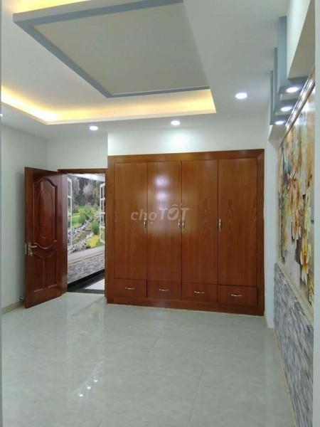 Đường số 16, Quận Bình Tân cần bán nhà rộng 72m2, 5 tầng, giá 6.39 tỷ, LHCC, 72m2, ,