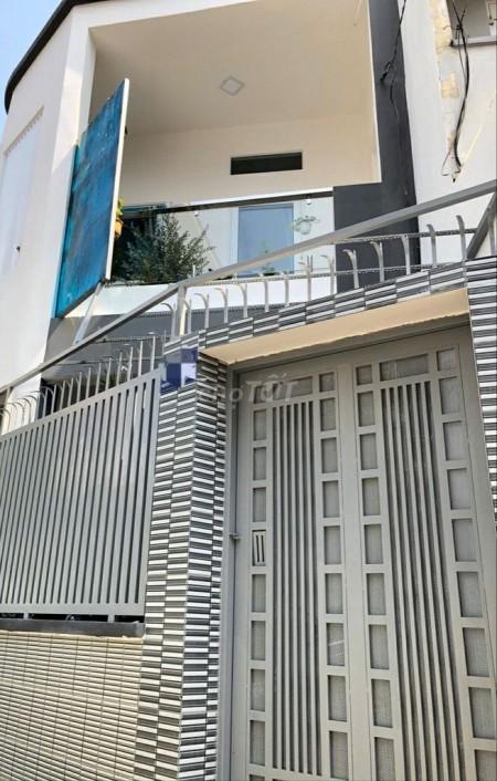 Cần bán nhà nguyên căn rộng 60m2 (4mx15m), vuông vức, hẻm Nguyễn Thượng Hiền, Bình Thạnh, 60m2, 3 phòng ngủ, 3 toilet