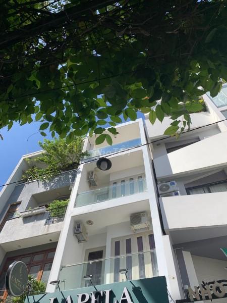 Nhà nguyên căn hẻm Lê Văn Sỹ, Quận 3 cần bán nhanh nhà rộng 70m2, 6 tầng, giá 11.8 tỷ, thương lượng, 70m2, 5 phòng ngủ, 4 toilet