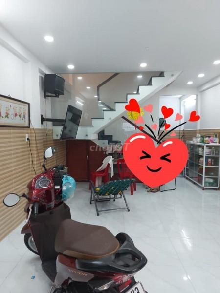 Nhà hẻm Lý Thường Kiệt, Quận 10, 1 trệt, 1 lầu kiến trúc đẹp, chủ cần bán nhanh giá 5 tỷ, dtsd 43m2, 43m2, ,