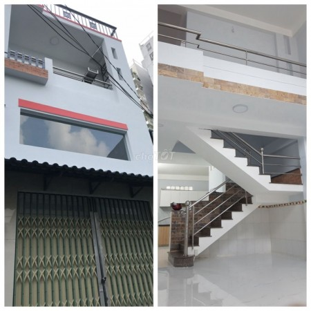 Đường Huỳnh Thiên Lộc, Tân Phú có nhà rộng 48m2, cần bán nhanh, giá 4.4 tỷ, bao sang tên, 48m2, 3 phòng ngủ, 3 toilet