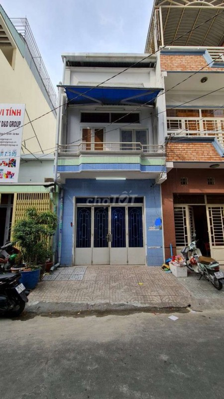 Nhà nguyên căn chính chủ bán nhanh giá 7.6 tỷ, thương lượng, dtsd 60m2 (4mx15m), đường số 3, Quận 7, 60m2, 4 phòng ngủ, 2 toilet