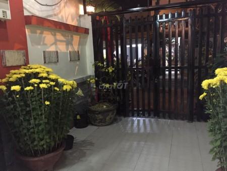 Chủ cần bán nhà rộng 70m2, đúc bê tông cốt thép, 2 tầng, giá 7.5 tỷ, đường Lê Lư, Quận Tân Phú, LHCC, 70m2, 2 phòng ngủ, 2 toilet