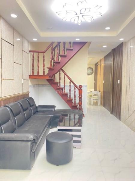 Nguyên căn chính chủ rộng 35m2, 2 tầng, kiến trúc đẹp, giá 1.18 tỷ, hẻm 360 Phạm Hữu Lầu, Nhà Bè, 35m2, ,