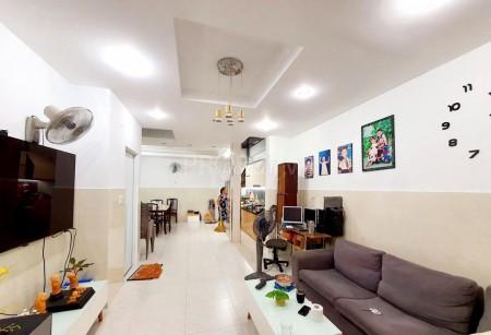 Bán nhà Nguyễn Bặc, Tân Bình rộng 172.4m2, phong thuỷ tốt, giá 8.2 tỷ, hẻm an ninh, 172.4m2, 3 phòng ngủ, 3 toilet