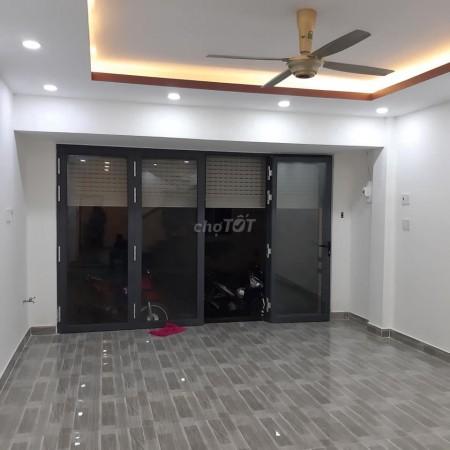 Hẻm Lạc Long Quân, Quận Tân Bình cần bán nhanh giá 5.4 tỷ, dtsd 58m2 (4.8mx12m), 58m2, 2 phòng ngủ, 3 toilet
