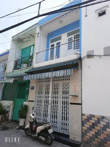 Bán nhà nguyên căn rộng 30m2, 2 tầng, giá 3.6 tỷ, hẻm Hoà Bình, Tân Phú, LHCC, 30m2, 1 phòng ngủ, 2 toilet