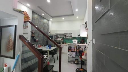 Cần tiền làm ăn nên bán nhà rộng 5.3 tỷ, hẻm Nguyễn Chí Thanh, Quận 11, dtsd 42m2, 42m2, ,