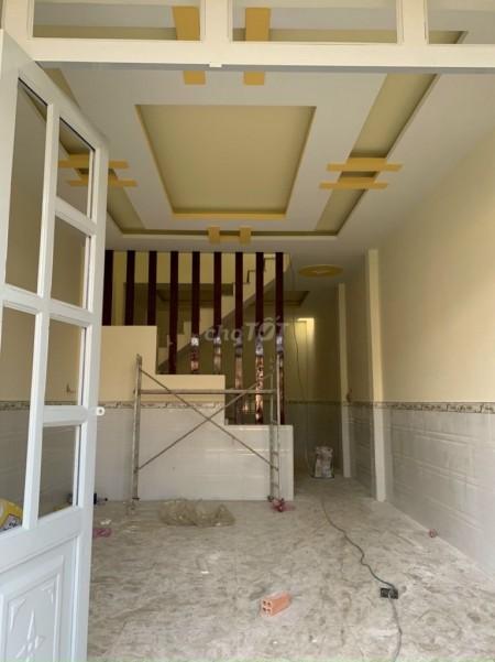Chủ nhà cần bàn nhà nguyên căn huyện Bình Chánh, dtsd 48m2, 2 tầng, giá 1.5 tỷ, lh 0971000940, 48m2, 2 phòng ngủ, 2 toilet