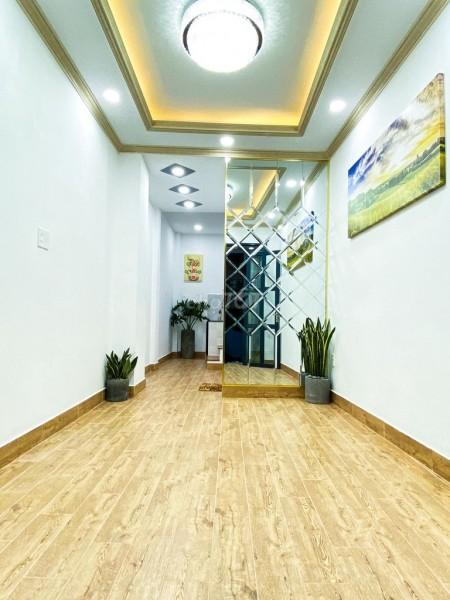 Cần tiền kinh doanh nên bán nhà rộng 60m2, nở hậu, giá 3.25 tỷ, hẻm 941 Trần Xuân Soạn, Quận 7, 60m2, ,