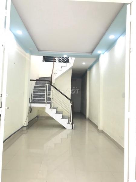 Hụt tiền kinh doanh nên bán nhà 40.6m2, 2 tầng, còn mới, giá 2.68 tỷ, đường số 11, Thủ Đức, 40m2, 2 phòng ngủ, 1 toilet