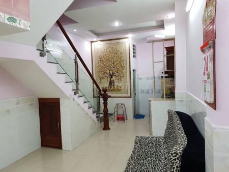Bán nhà hẻm Vĩnh Hội, Quận 4, nguyên căn 35.3m2, 5 tầng, giá 5.3 tỷ, thương lượng, 35.3m2, ,