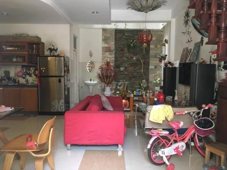 Khu an ninh Quận Tân Phú, dtsd 75m2 (5mx15m), 5 tầng, có nội thất, giá 7.5 tỷ, lh 0362624425, 75m2, ,