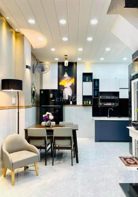 Kẹt tiền cần bán nhà nguyên căn Quận Tân Bình, cấp 4 rộng 56m2 (4mx14m), giá 6.6 tỷ, lh 0763556833, 56m2, ,