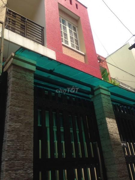 Cần bán nhà chính chủ rộng 48m2, lệch tầng, 3 PN, hẻm 86 Âu Cơ, Tân Bình, giá 7.1m2, 48m2, 3 phòng ngủ, 3 toilet