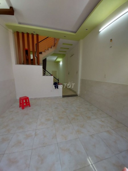 Cần bán nhà rộng 54m2, 2 PN, 2 tầng giá 5.4 tỷ, hẻm Nguyễn Hữu Tiền, Tân Phú, 54m2, 2 phòng ngủ, 2 toilet