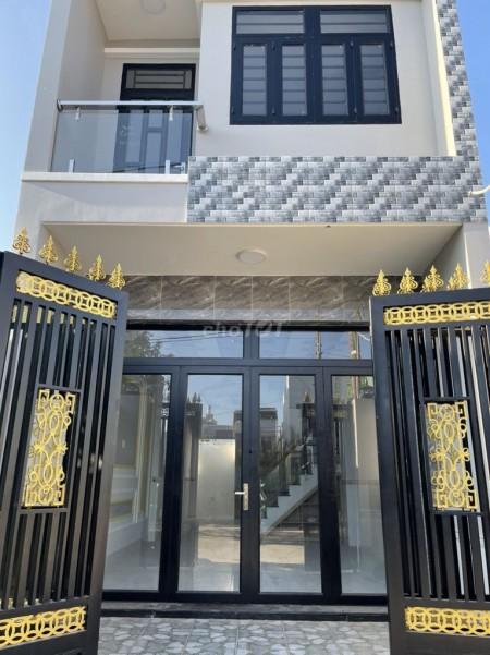 Mình cần bán nhà rộng 120m2, 2 tầng, đúc thật, giá 2.49 tỷ, bớt lộc, mt Lê Văn Lương, Nhà Bè, 67m2, ,