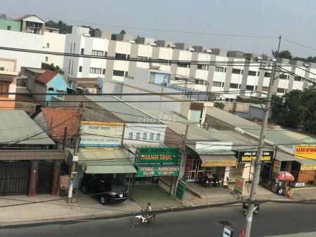 Cần bán nhà Hoàng Hữu Nam, Quận 9 rộng 72m2, giá 7.9 tỷ, 1 trệt, 1 lầu, đúc bê tông cốt thép, 72m2, 2 phòng ngủ, 2 toilet