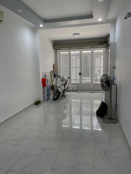 Bán nhà bao sang tên rộng 52m2, 5 tầng đúc kiên cố, hẻm Trần Quang Diệu, Tân Bình, giá 7.3 tỷ, 52m2, 7 phòng ngủ, 6 toilet